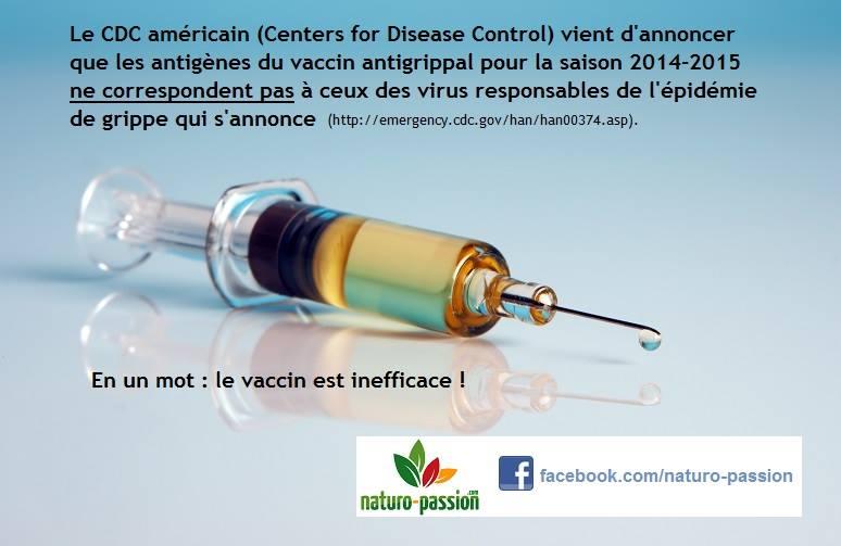 DOSSIER: Vaccination obligatoire, quels dangers?  10805610