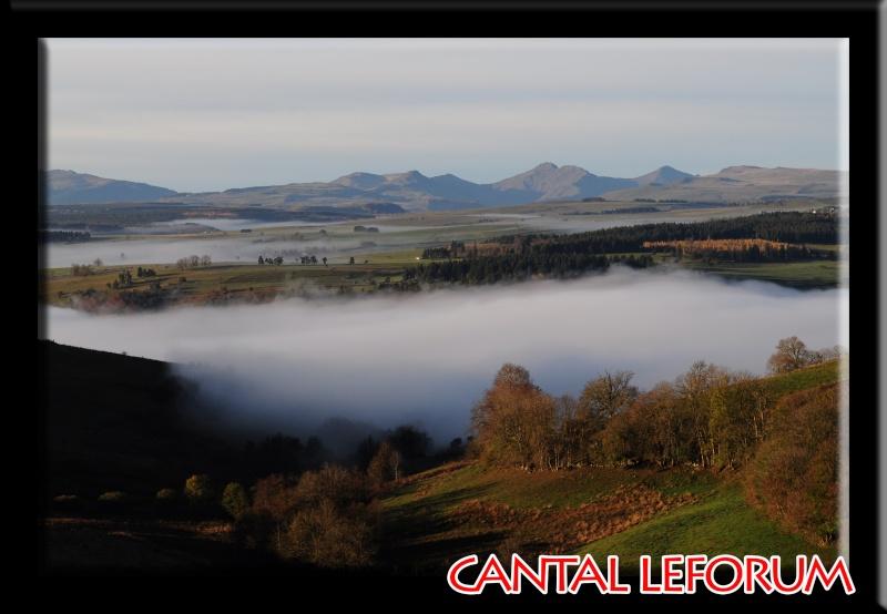 Brumes matinales dans le Haut Cantal Dsc_4910
