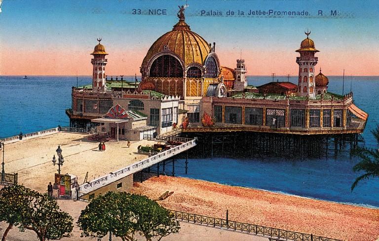 Page facebook : la jetée-promenade à Nice Getatt10