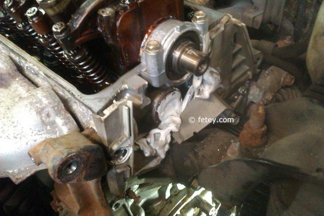 Civic 1999 1.6L P0117 coolant circuit low input 2014-063