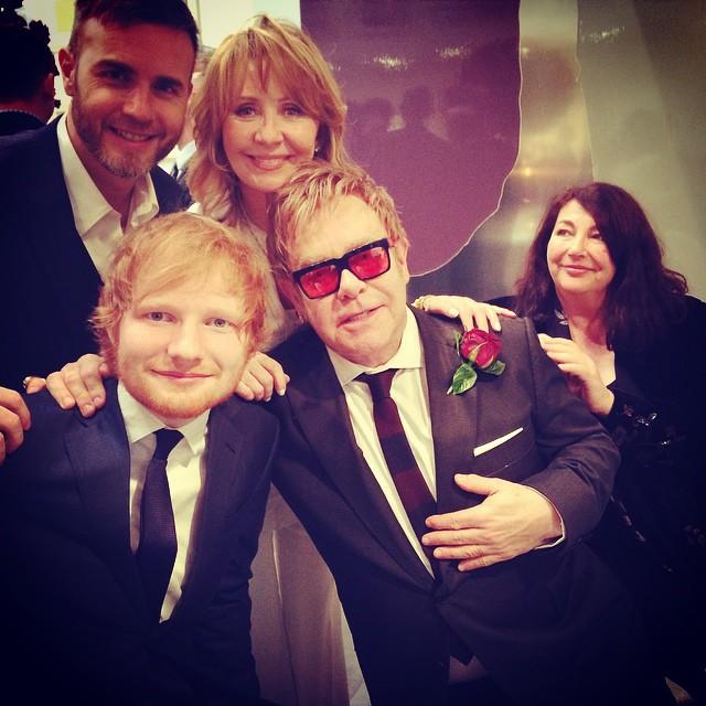 Kate et Elton John Kate_e10