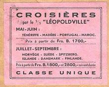 """Naufrage du navire belge le """"Léopoldville"""" 220px-10"""