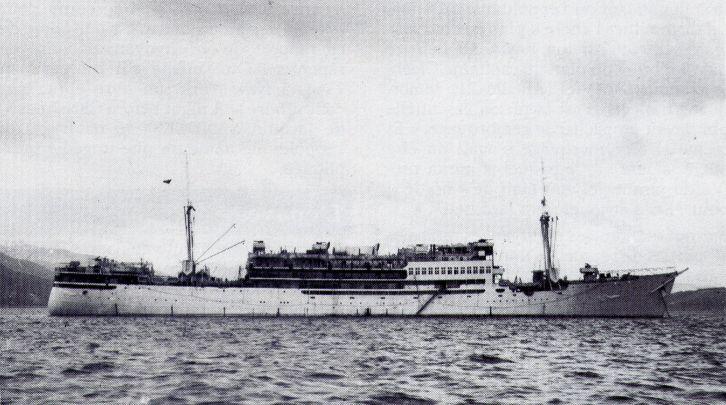 "Naufrage du navire belge le ""Léopoldville"" Leopol10"