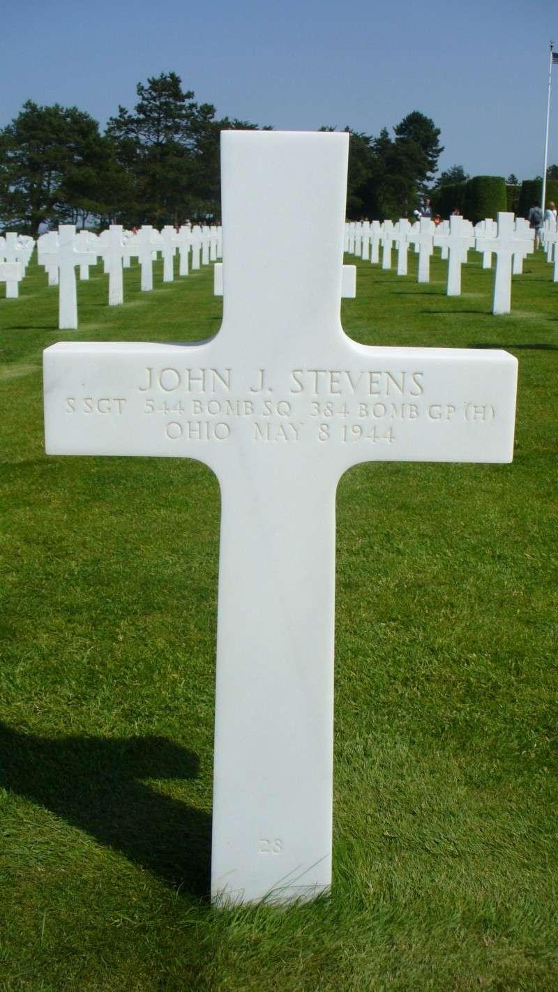 Monument WW2 - Briquebec/Rocheville (Normandie) P1110914