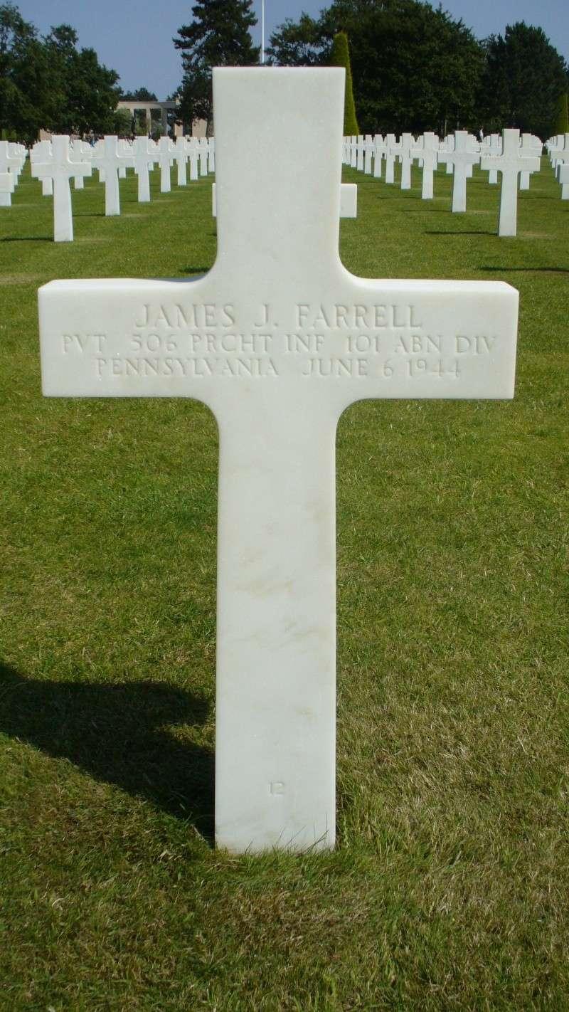 Monument WW2 - Magneville ( Normandie ) P1110948