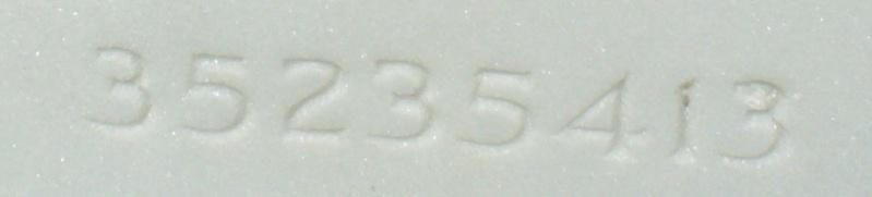 Cimetière Américain d'Epinal. P1140912