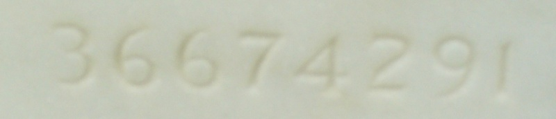Cimetière Américain d'Epinal. P1140919