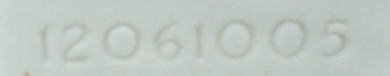Cimetière Américain d'Epinal. P1140925