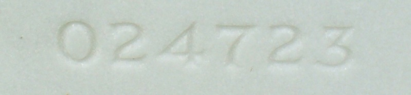 Cimetière Américain d'Epinal. P1140935