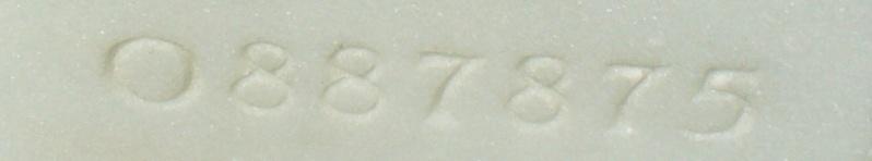 Cimetière Américain d'Epinal. P1150032