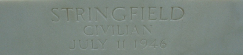 Cimetière Américain d'Epinal. P1150038