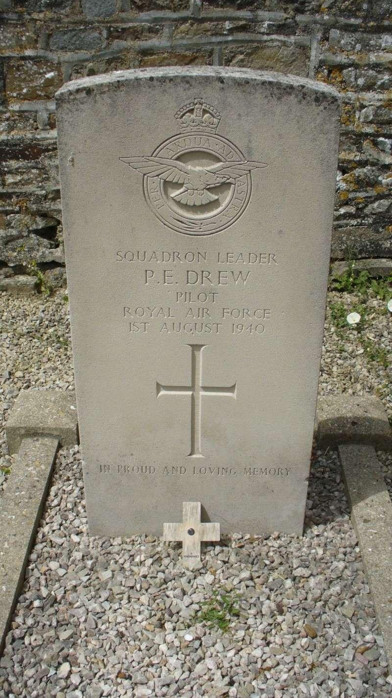 Monument WW2 - Biville  P1160624