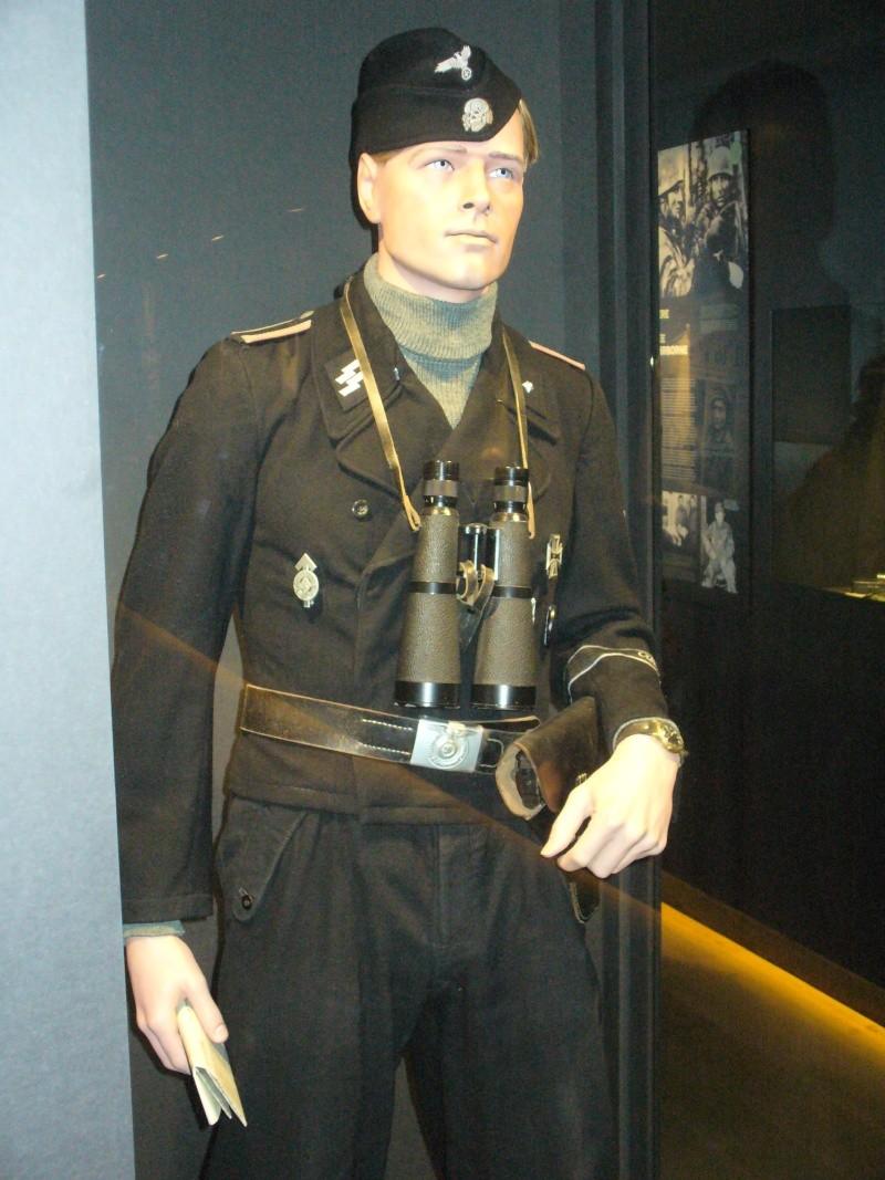 Musée WW2 - La Gleize P1180311