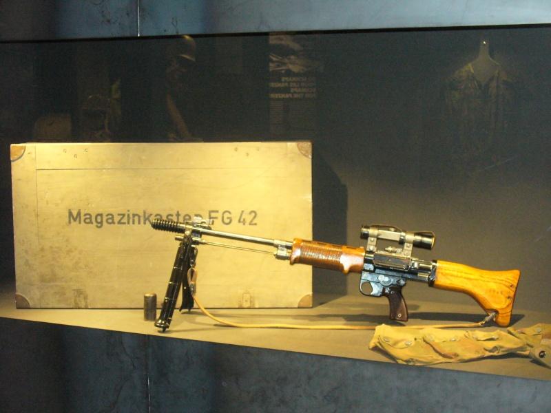 Musée WW2 - La Gleize P1180313
