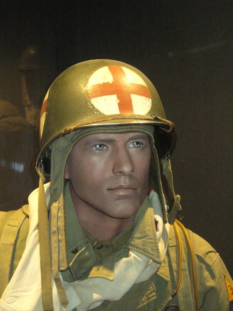 Musée WW2 - La Gleize P1180314