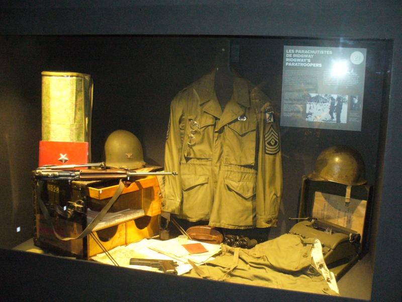 Musée WW2 - La Gleize P1180316