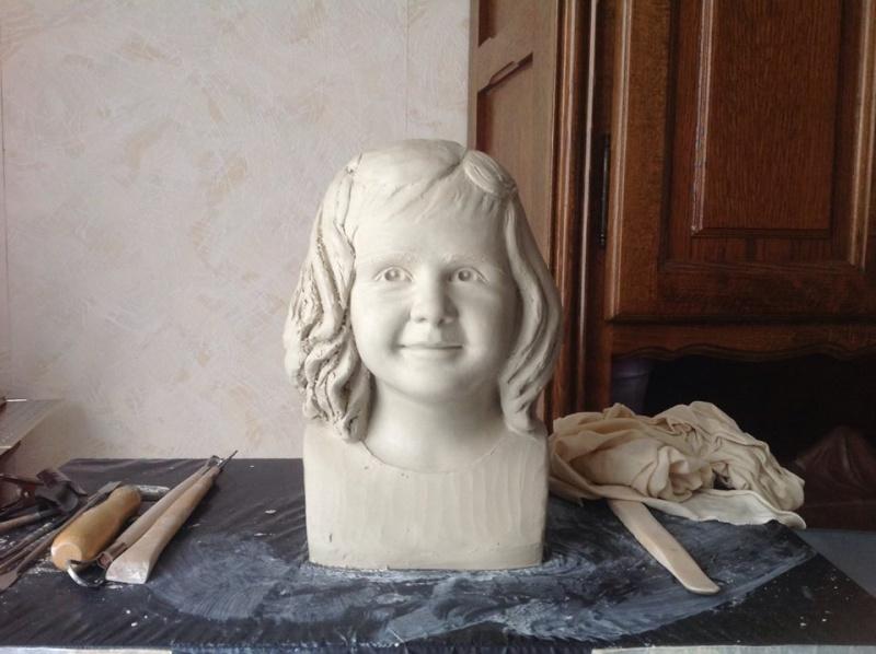 Mon premier buste 10309110