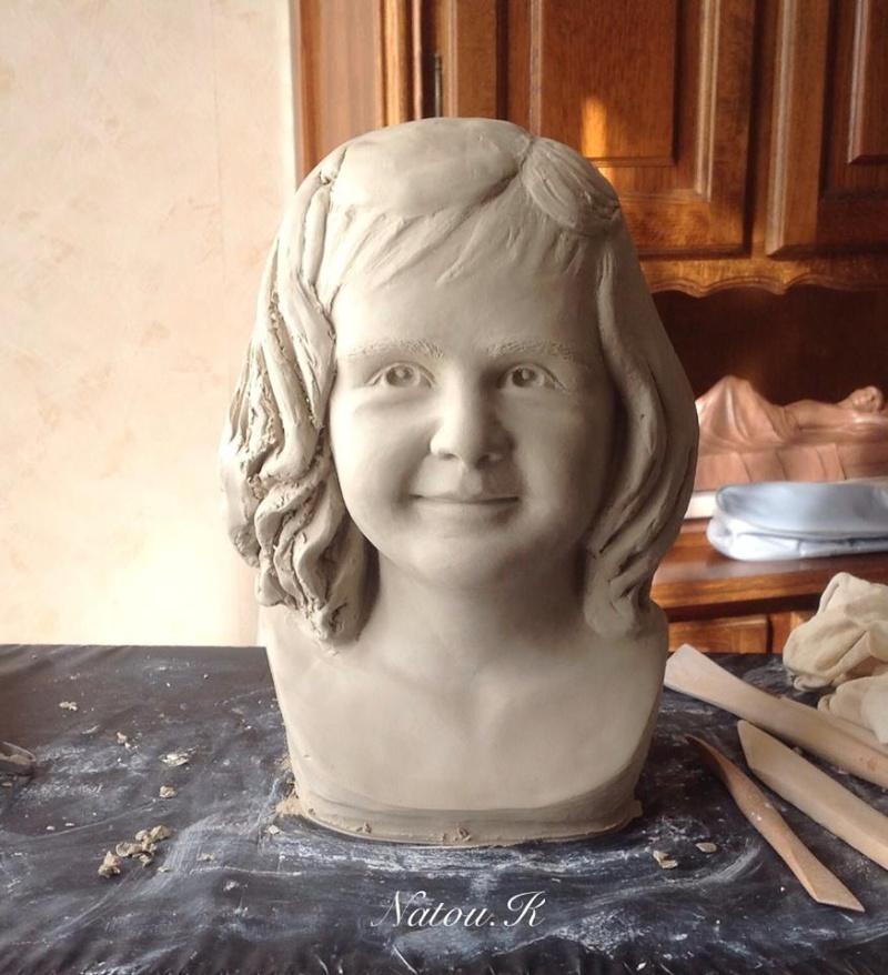 Mon premier buste 10419010