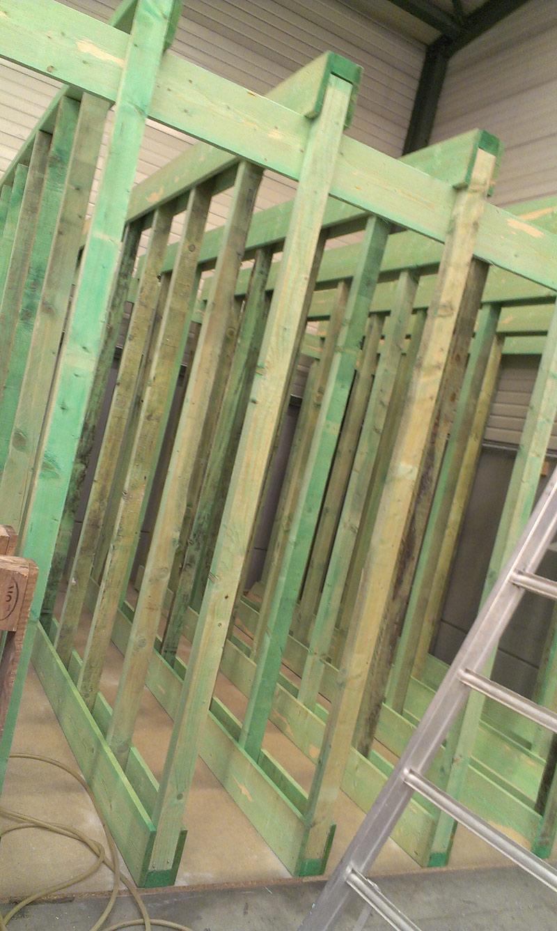 Fabrication d'un Rack à panneaux Imag1511