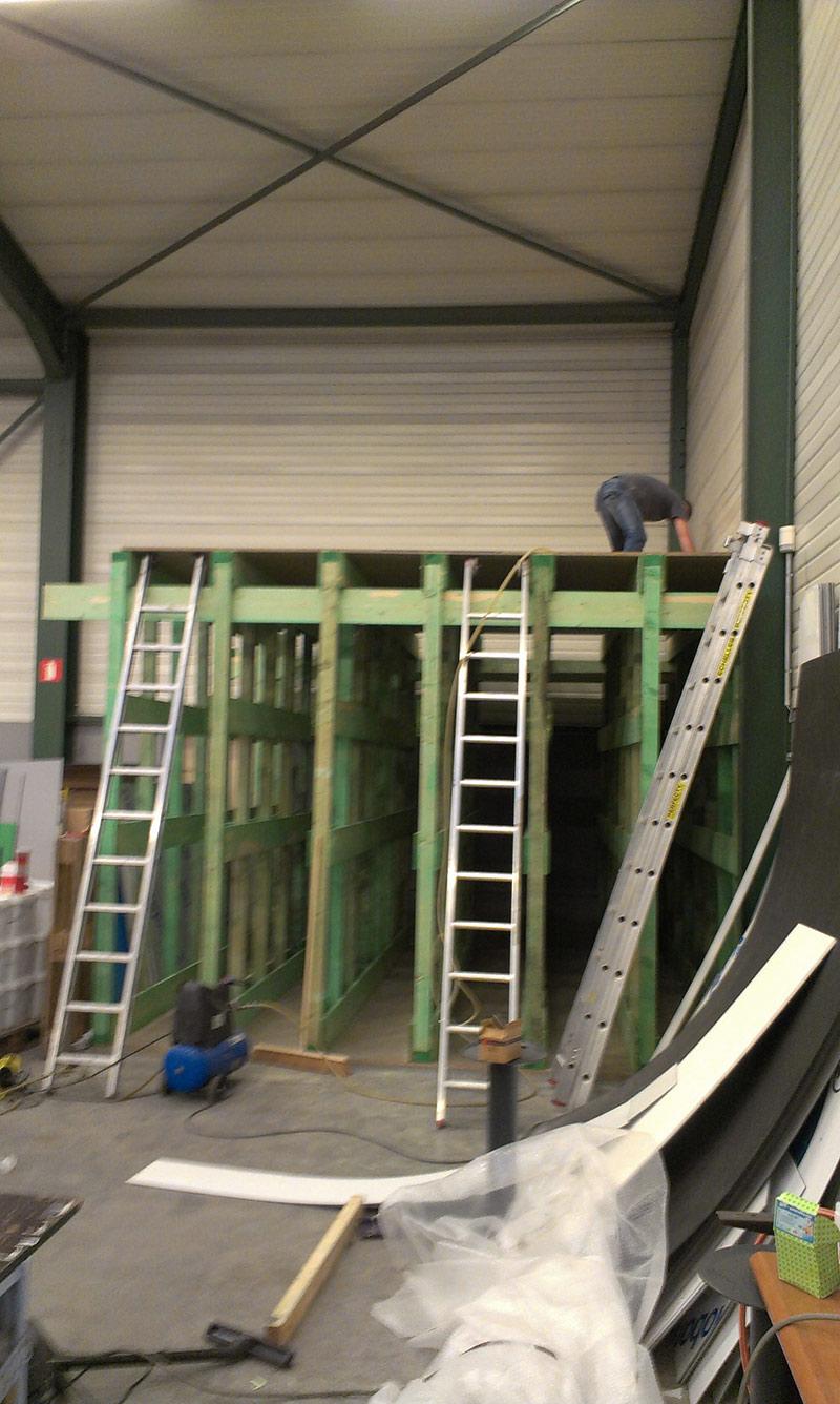 Fabrication d'un Rack à panneaux Imag1512