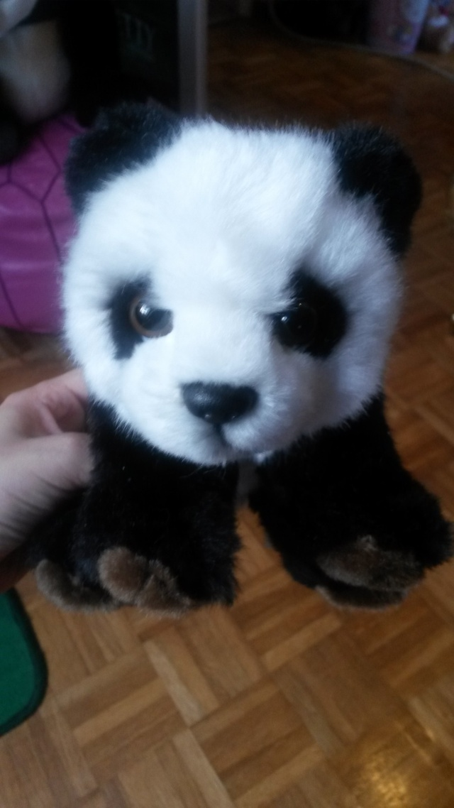Mes peluches WWF - Page 2 20140718
