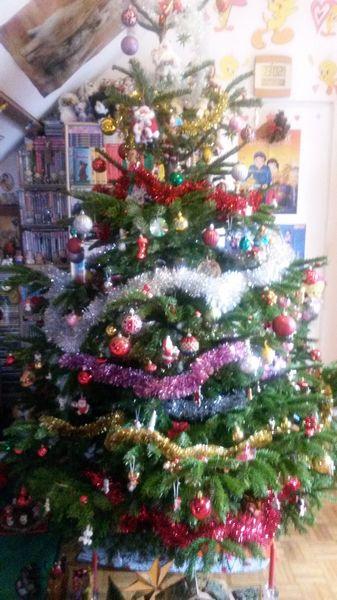Votre décoration de Noel - Page 5 20141210