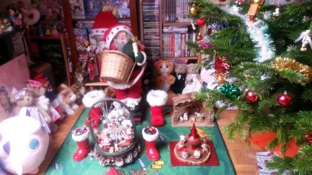 Votre décoration de Noel - Page 5 20141211