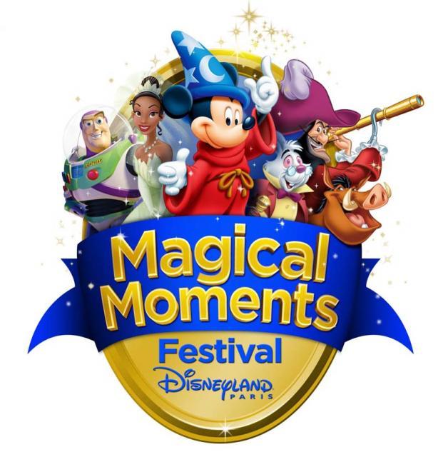 2011 et la saison des moments magiques Magica11