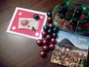 échange de cartes de Noël Carte_10