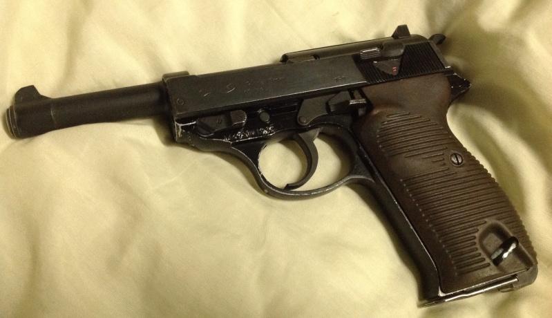 Walther P1 petits soucis Fullsi11