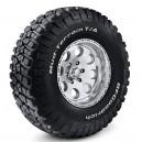 """Des pneus qui """"passe"""" dans la neige  Bfgood10"""