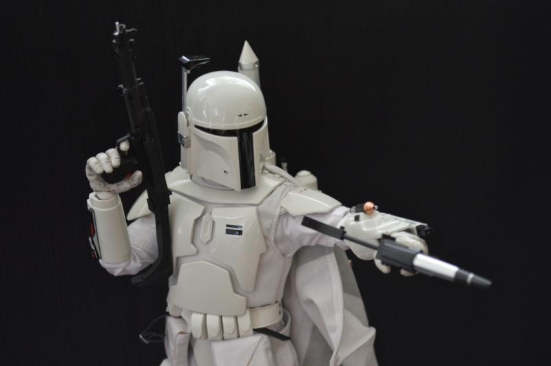 EPV : L'EMPIRE CONTRE-ATTAQUE - BOBA FETT PROTOTYPE ARMOR - Page 2 C02ee710