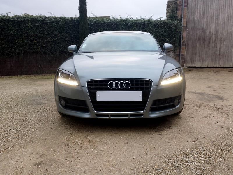 [Greg91] Audi TT 3.2 V6 S-tronic - Page 6 Led_110