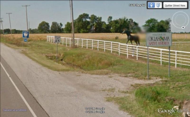 Route 66 : parcours d'un mythe américain. - Page 5 460be211