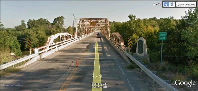 Route 66 : parcours d'un mythe américain. - Page 5 460be238