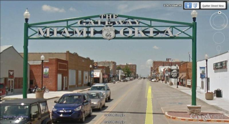 Route 66 : parcours d'un mythe américain. - Page 5 F26