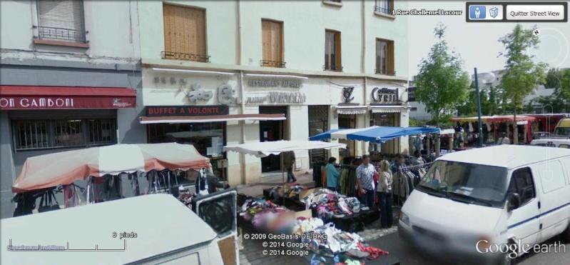 STREET VIEW : les scènes de marchés et brocantes - Page 2 Sss10