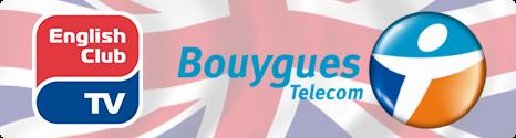 La chaine de l'apprentissage de l'anglais English Club TV arrive sur Bbox 13730010