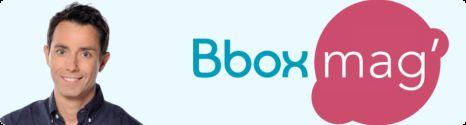 Bbox Mag' #15 du 10 décembre 14182310