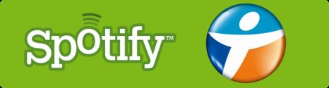 Bouygues Telecom proposerait Spotify dans ses futurs Forfaits 14188410