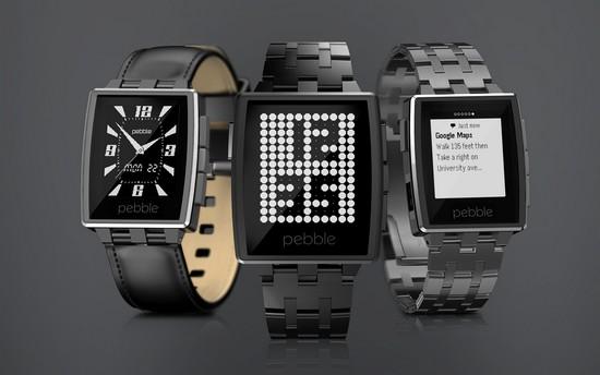 Bouygues Telecom, premier opérateur à distribuer la montre Pebble Pebble10