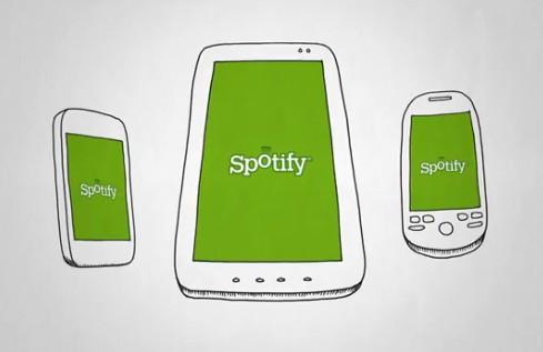 Bouygues Telecom proposerait Spotify dans ses futurs Forfaits Spotif10