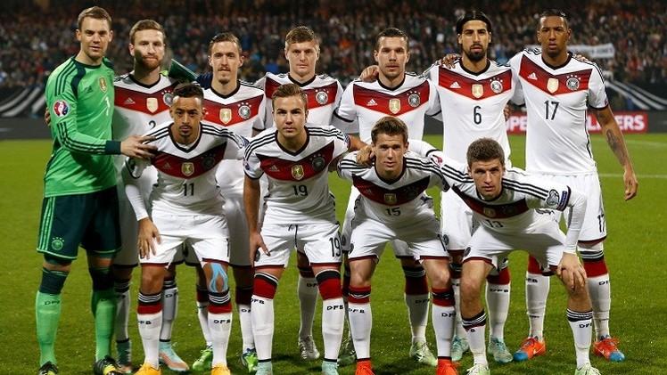 """تصنيف """"فيفا"""" لـ 2014: ألمانيا تتصدرعالمياً.. والجزائر عربياً وإفريقياً  5492cb10"""