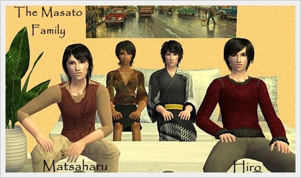 Updates for August 5, 2010 Masato10