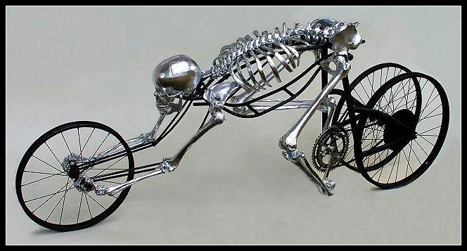 """""""La bicicletta nell'Arte"""" - Pagina 2 Bio-cy10"""