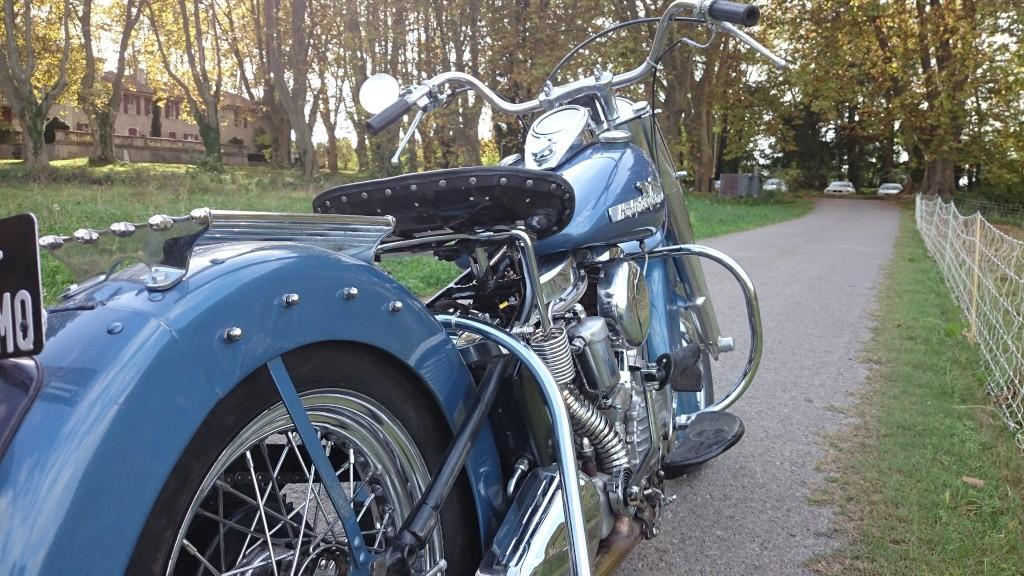 Les vieilles Harley....(ante 84) par Forum Passion-Harley - Page 7 Dsc_0224
