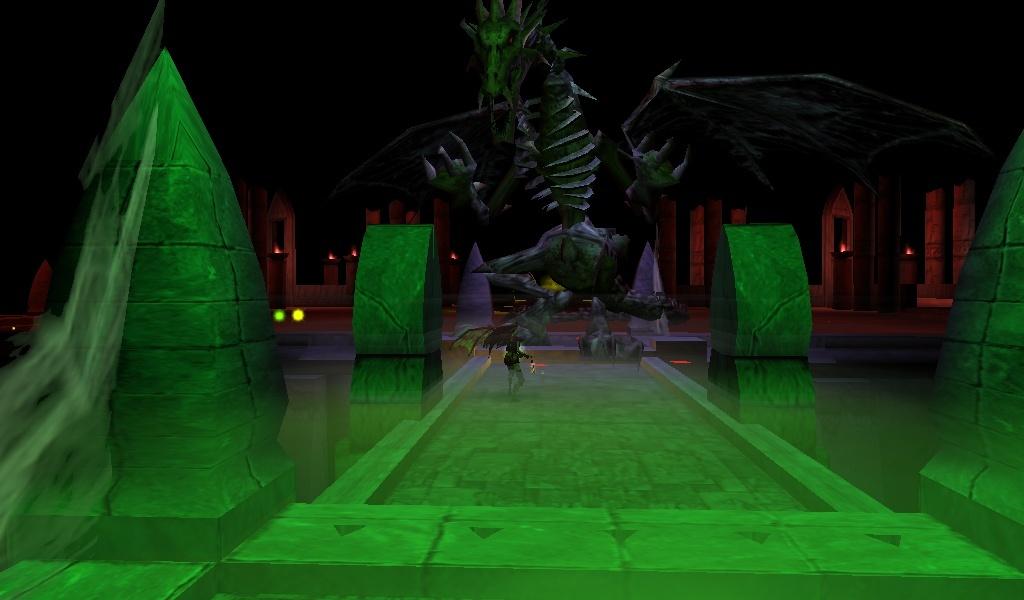 Aenea's Smallest Dragon Screen15