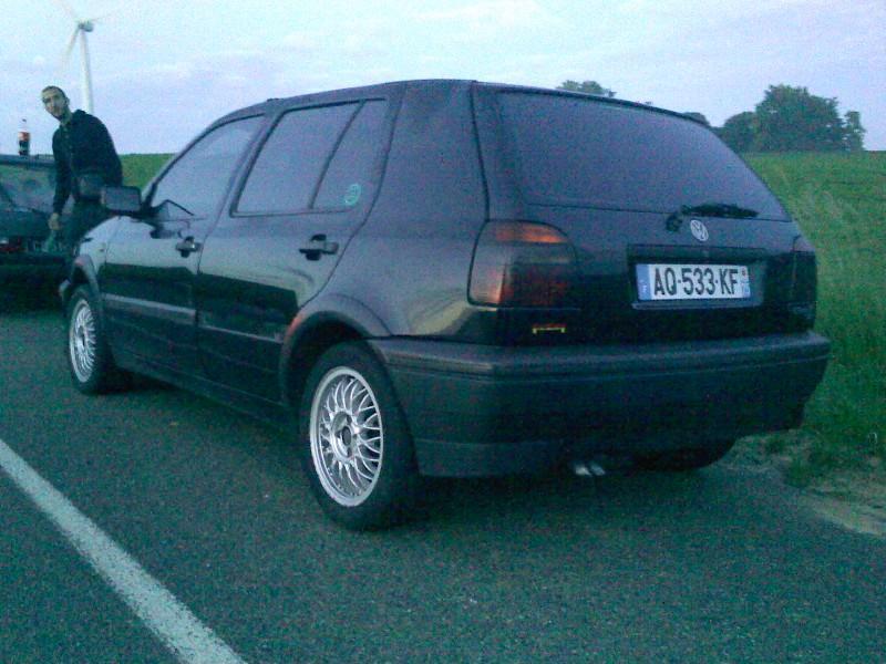 VW Golf 3 TDI 90chv Pic_0616