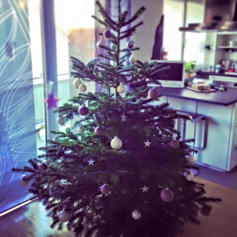 Unser Tannenbaum Weihna11