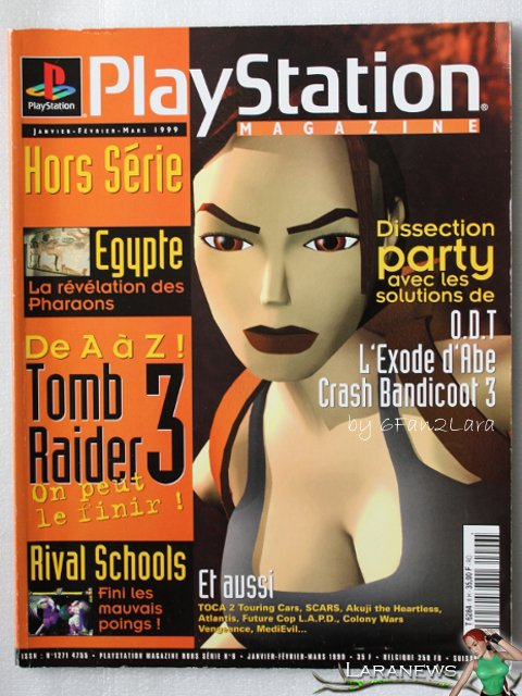 magazine playstation 24012110